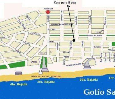 PLANO CASA LUIS BELTRAN Y CIPO